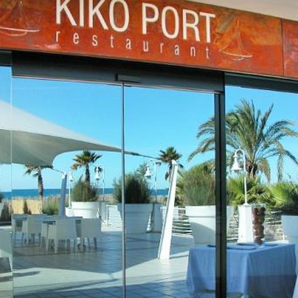 Kiko Port