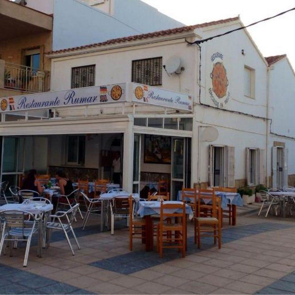 Restaurante Rumar